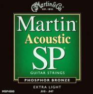 Martin SP 10-47 gauge strings