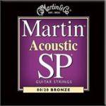 Martin SP 11-52 gauge strings