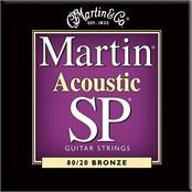 Martin SP 11-52 gauge strings