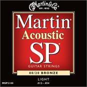 Martin SP 12-54 gauge strings