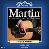 Martin Bronze 13-56 gauge strings
