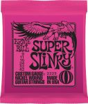 Ernie Ball Super Slinky 9 gauge strings