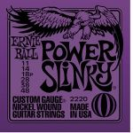 Ernie Ball Power Slinky 11-48 gauge strings