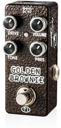 Golden Brownie