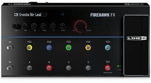 FireHawk FX