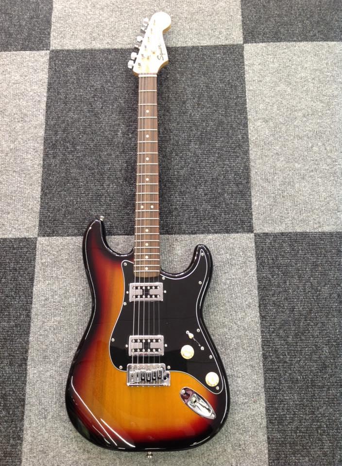 Großartig Fender Squier Hh Stratocaster Schaltplan Fotos ...